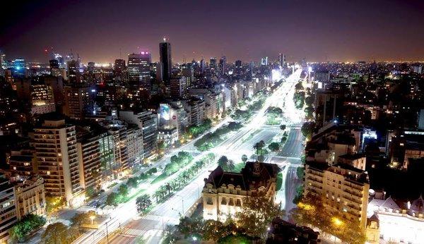 Ranking de las 10 ciudades líderes en América Latina